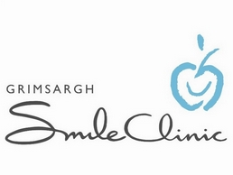 https://www.grimsarghsmileclinic.com/ website