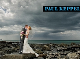 https://paulkeppel.co.uk/ website