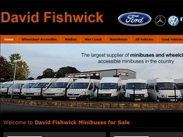 https://davidfishwick.com/ website