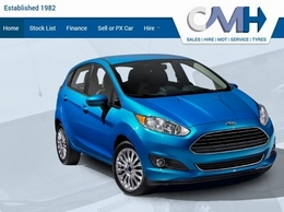http://www.cmhcars.com website