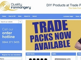 https://qualityironmongery.co.uk/ website