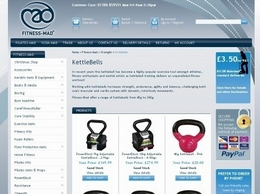 https://www.mad-hq.com/kettlebells website