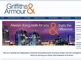 http://www.griffithsandarmour.com website