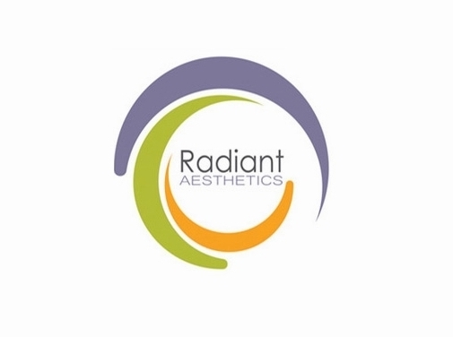 http://radiantaesthetics.co.uk/ website