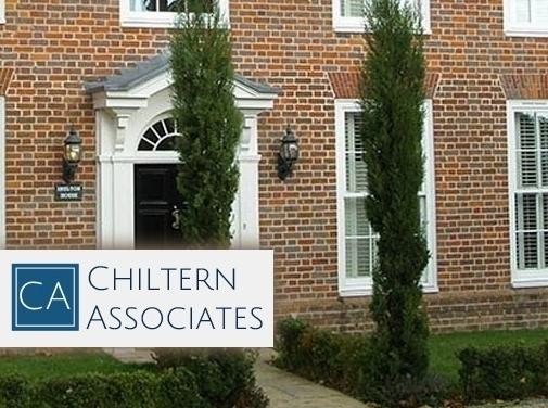 https://www.chiltern-associates.co.uk/ website