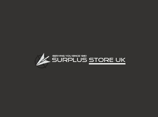 https://www.surplusstore.co.uk/ website