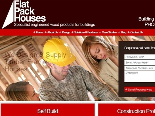 https://www.flatpackhouses.co.uk/ website