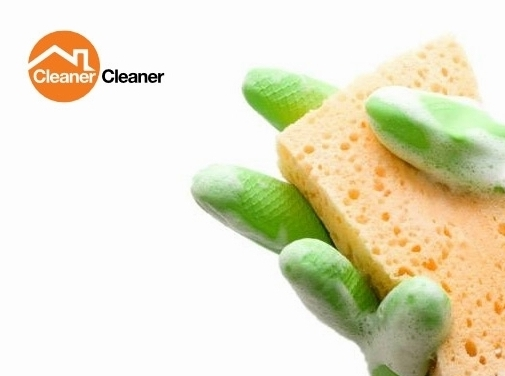 https://cleanercleaner.co.uk/ website