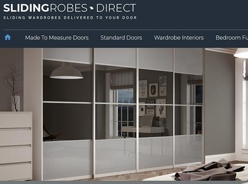 https://slidingrobesdirect.com/ website