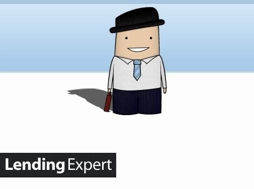 https://www.lendingexpert.co.uk/loans/secured/ website
