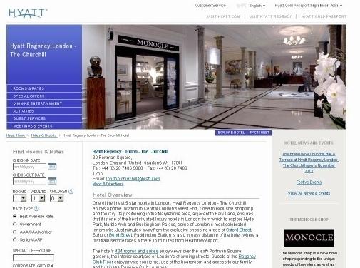 https://www.hyatt.com/en-US/hotel/england-united-kingdom/hyatt-regency-london-the-churchill/lonch website