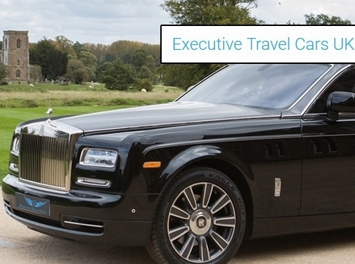 https://www.executivetravelcars.co.uk/ website