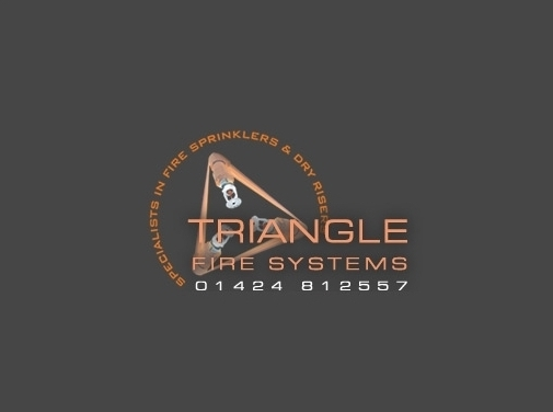 https://www.trianglesprinklersystems.co.uk/ website