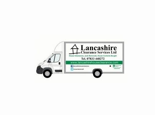 https://lancashirehouseclearance.com website