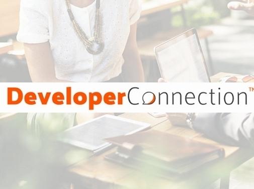 https://developerconnection.co.uk/ website