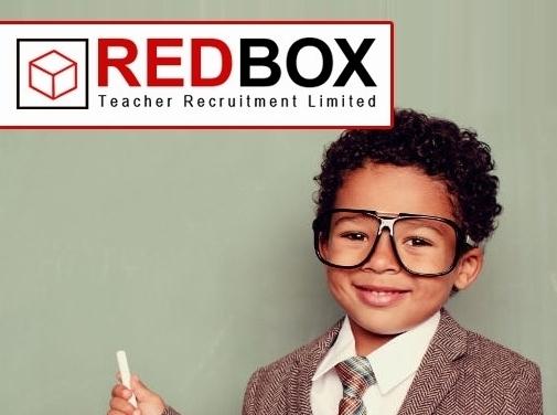 https://www.redboxteachers.co.uk/ website