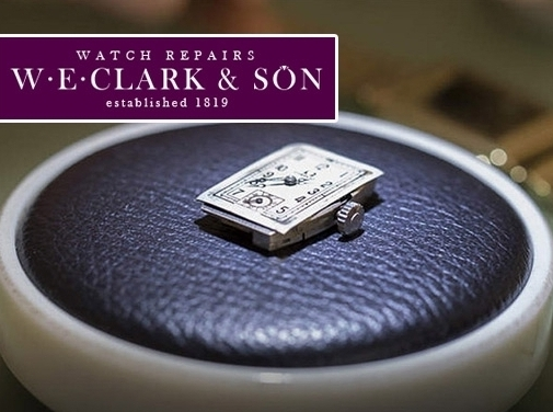 https://www.weclarkwatchrepairs.co.uk/ website