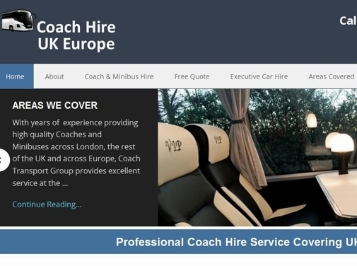 https://www.coachtransportgroup.com/ website