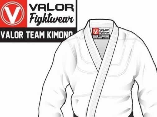 https://valorfightwear.com/ website