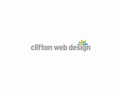 https://www.cliftonwebdesign.co.uk/ website