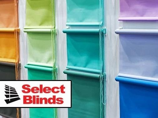 https://www.selectblinds.co.uk/ website