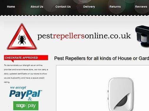 https://www.pestrepellersonline.co.uk/ website