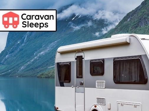 https://caravansleeps.com/ website