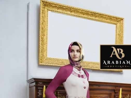 https://arabianboutique.com/ website