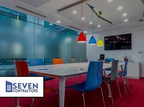 https://sevencontractors.co.uk website