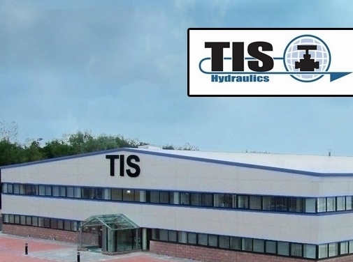 https://www.tis-hydraulics.com/ website