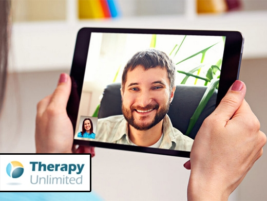 https://therapyunlimited.co.uk/ website