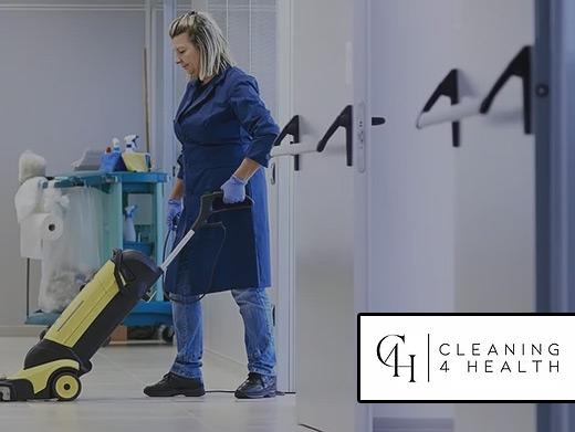 https://www.cleaning4health.co.uk/ website