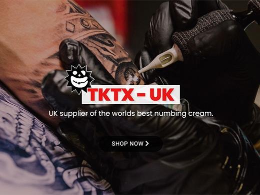 https://www.official-tktx.co.uk/home/ website