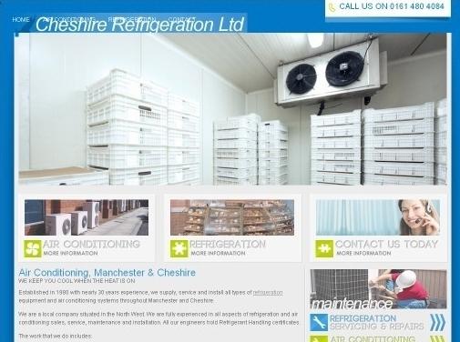 http://www.cheshirerefrigeration.co.uk/ website
