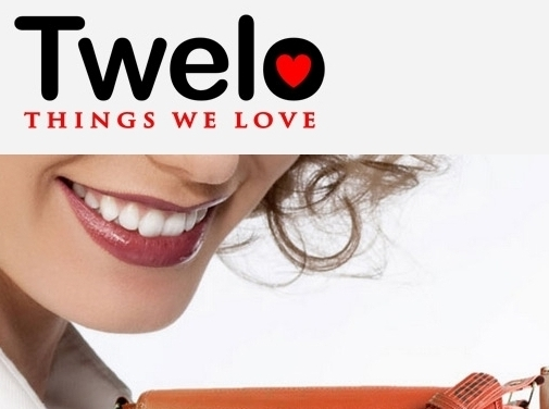 https://www.twelo.com/ website