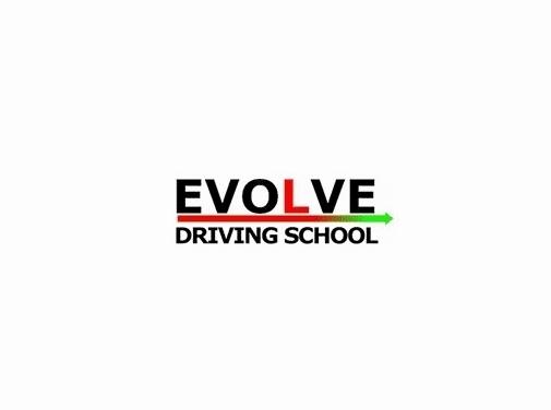 https://evolvedrivingschool.co.uk/ website