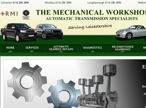 https://www.mechanicalworkshop.co.uk/ website