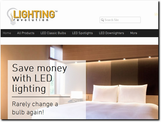 http://www.lightingrevolution.net/ website