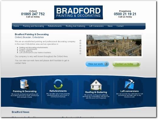 http://www.bradforddecorating.co.uk/ website