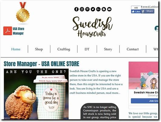 http://www.swedishhousecrafts.co.uk/ website