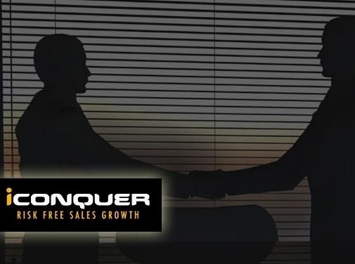https://www.iconquer.com/ website