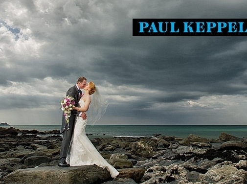https://paulkeppel.co.uk/ website