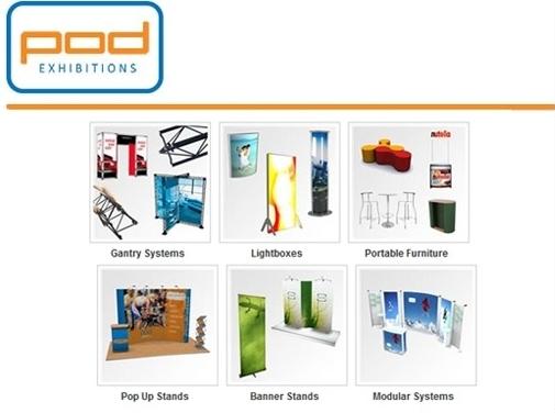 https://www.pod-exhibition-systems.co.uk website