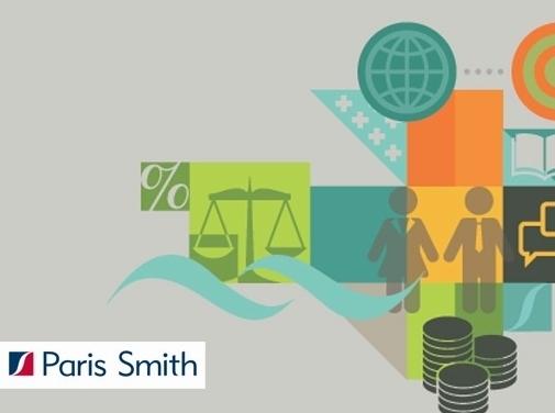 https://parissmith.co.uk/your-business/ website
